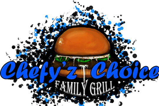 Chefyz Choice - A Family Grill with Choices